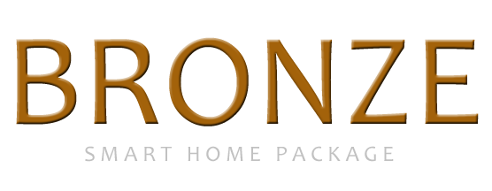 Bronze Smart Home Package