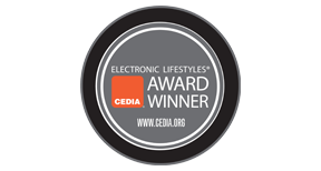 Electronic Lifestyles Award