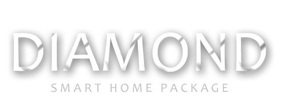Diamond Smart Home Package
