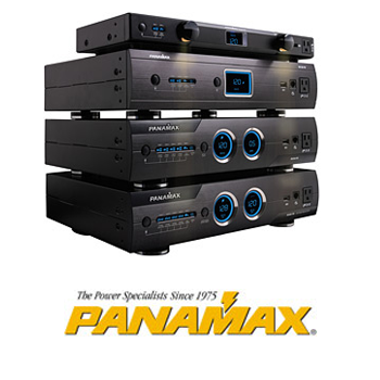 Panamax Home Theater