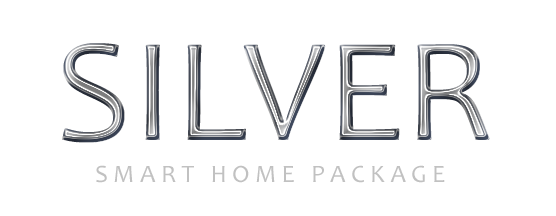 Silver Smart Home Package